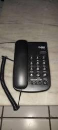 TELEFONE FIXO ELGIN