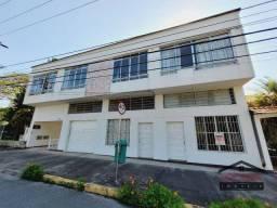 Título do anúncio: Apartamento com 1 dormitório para alugar, 30 m² por R$ 780,00/mês - América - Joinville/SC