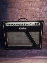 Título do anúncio: Amplificador Epiphone Blues Custom Tube Rectifier 30