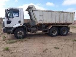 Ford Cargo 2629 6x4 Caçamba