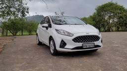 Título do anúncio: Ford New Fiesta 2018 1.6 SEL Manual - Impecável - 28.000 km