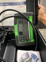 Scanner Injeção Eletrônica Bosch KTS200