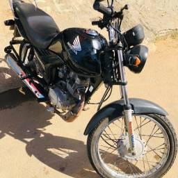 Moto Honda/cg 125 fan es