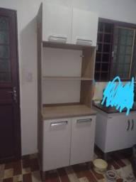 Título do anúncio: Armário de cozinha semi novo