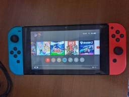Nintendo Switch V2 - Trocas (Ps vita, Gpd XD, 3Ds