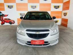 Título do anúncio: GM Chevrolet Onix 2016 Completo - aceito troca
