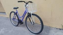 Título do anúncio: Bicicleta aro 26 LEIA A DESCRIÇÃO