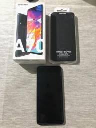 Samsung Galaxy A70 e case Samsung original
