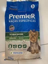 Ração Premier Yorkshire