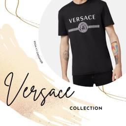 Camiseta Versace Camiseta Versace