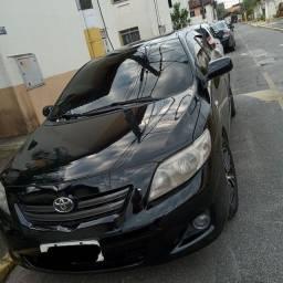 Toyota corrola 2010
