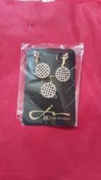 Semi jóias de altíssima qualidade e preço acessível!!!