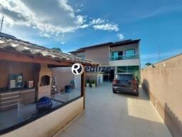 CA00191 Casa Duplex de 4 quartos sendo 3 suítes área gourmet na Praia do Morro