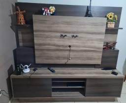 Estante painel de tv para sala