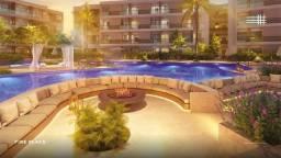 Título do anúncio: DX Últimas unidades disponiveis | 1 e 2 Quarto | Condominio Club Completo em muro alto