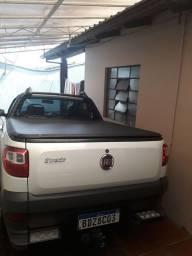 Título do anúncio: Fiat Strada working1.4 flex 2020 na GARANTIA DE FABRICA_  WATSS