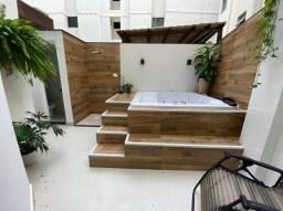 Título do anúncio: Apartamento de 1 quarto, sendo 01 suíte, 111,00M², 01 vaga de garagem à venda no Centro em