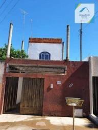Título do anúncio: Casa com 3 dormitórios à venda, 100 m² por R$ 210.000,00 - Carmelo - Montes Claros/MG