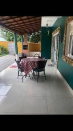 Alugo casa para temporada na Praia dos Castelhanos