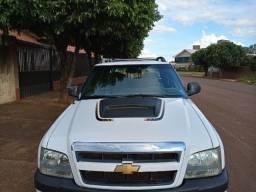 S10 rodeio diesel sidrolandia