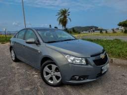 Título do anúncio: Chevrolet Cruze 2013 1.8 + Estepe Sem Uso * Preço Real (Sem Pegadinhas)