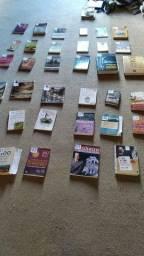 Resumo/Perguntas e Respostas sobre Livros Importantes