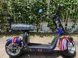 Título do anúncio: Scooter elétrica 3000w 25AH