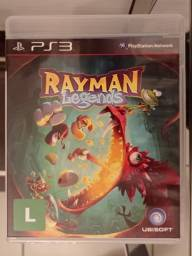 Rayman Legends (Mídia-física | Playstation 3)