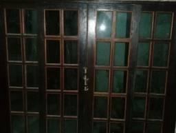 Vendo 2 janelas colonial