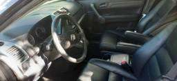 Honda CRV 2008 blindado