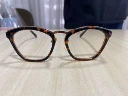 Armação de óculos feminino