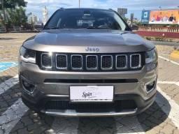 Jeep Compass Limited flex 2019, com apenas 16.000km!!!!!
