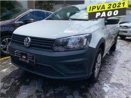 VolksWagen Saveiro Robust 2018 completa extremamente nova linda