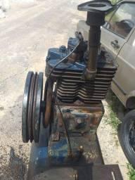 Compressor  industrial profissional