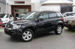 GRAND VITARA 2010/2010 2.0 4X4 16V GASOLINA 4P MANUAL