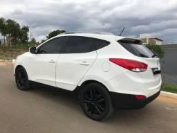 Título do anúncio: Hyundai IX35 | 2.0 |Flex | Automático | 2015- Valor: R$69.900,00