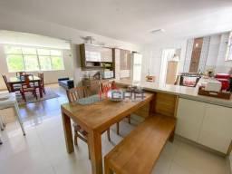 Apartamento 3 dormitórios à venda no Edifício Querência, 120 m² por R$ 850.000 - Centro -