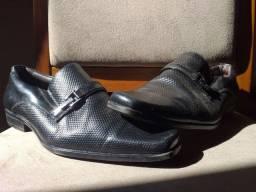 Sapato San Marino original usado 1 vez!!