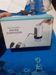Dispensor de Água promoção