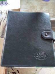 Manual do proprietário Land Rover Defender  90 110 130
