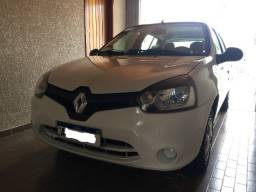 Clio authentic 1.0 Hi-Flex 16V Manual