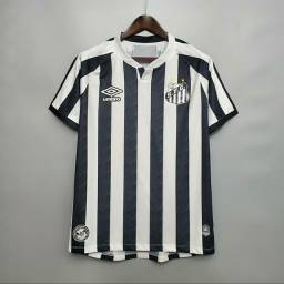 Camisa Santos 20/21 Umbro