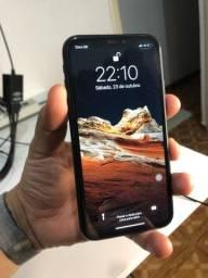 Título do anúncio: iPhone XR 64 gb  vendo ou troco