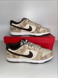 Nike Dunk Low Cheetah Tamanho 40BR