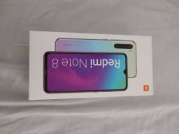 Xiaomi redmi note semi-novo