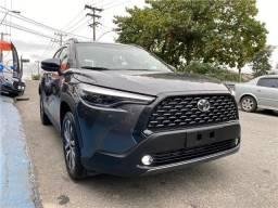 Toyota Corolla cross 2022 2.0 vvt-ie flex xre direct shift