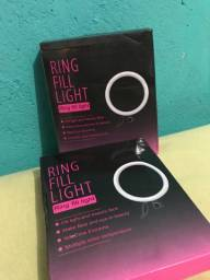Ring light nova