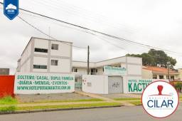 Prédio inteiro à venda em Fazendinha, Curitiba cod:9917.001