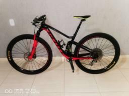Scott Spark RC 900 Full Carbono