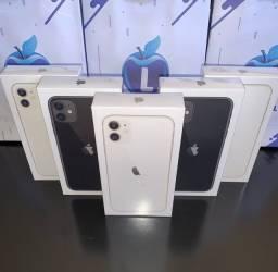IPhone 11 128GB / PROMOÇÃO / LACRADO
